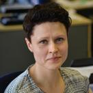 Anne-Sofia Holmberg